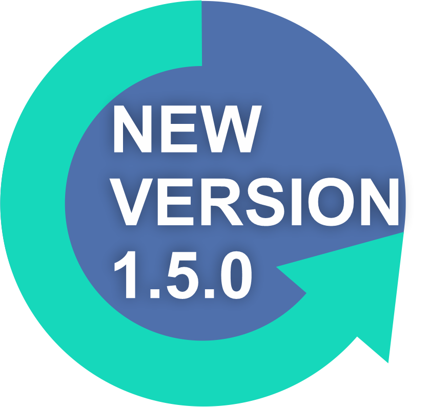 new version 1.4.0
