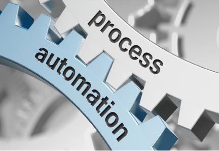 Automation of IT infrastructure
